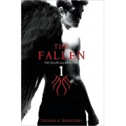 Fallen #1: The Fallen and Leviathan by Thomas E. Sniegoski