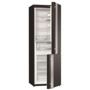 Gorenje NRKORA62E szabadonálló kombinált hűtőszekrény