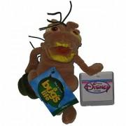 Bugs Life P.T. Flea - Disney Mini Bean Bag Plush