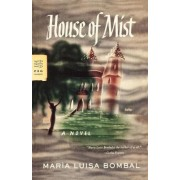 House of Mist by Maria Luisa Bombal