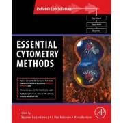 Essential Cytometry Methods by Zbigniew Darzynkiewicz