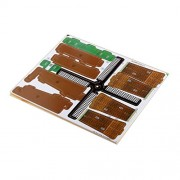 Phenovo Wooden 3D Puzzle Jigsaw Holland Windmill Building Model Kit Set of 36 Pcs