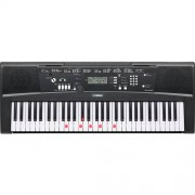 DIGITAL KEYBOARD - EZ-220 - BLACK