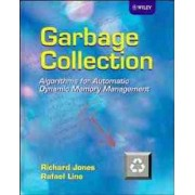 Garbage Collection by Richard Jones