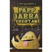 Origami Yoda Band 4: Papp-Jabba greift an