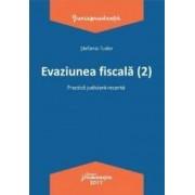 Evaziunea fiscala 2 - Stefania Tudor