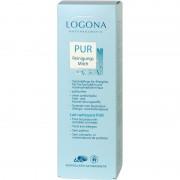 LOGONA - PUR arctisztító tej 150ml
