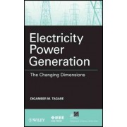Electricity Power Generation by Digambar M. Tagare