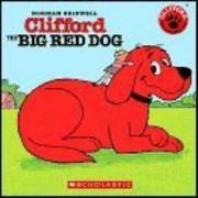 Clifford, the Big Red Dog by Normal Bridwell