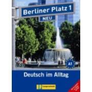 Berliner Platz Neu by Susan Kaufmann
