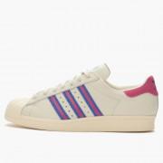 Adidas Superstar 80s beige