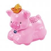 Vtech Toot-Toot Animals Pig
