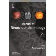 Manual of Neuro-Ophthalmology by Amar Agarwal
