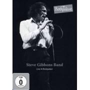 Steve Gibbons Band - Live At Rockpalast -Digi- (0885513903471) (1 DVD)