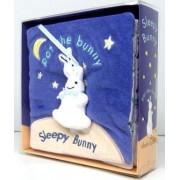 Ptb:Cloth Book - Sleepy Bunny by Golden Books