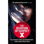 The Devotion of Suspect X(Keigo Higashino)