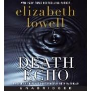 Death Echo by Elizabeth Lowell