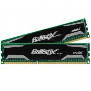 DDR3, KIT 8GB, 2x4GB, 1600MHz, Crucial Ballistix Sport, CL9 (BLS2CP4G3D1609DS1S00CEU)