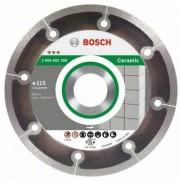 Disc Diamantat Best pentru CERAMICA Extraclean Turbo,D=300mm