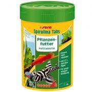 Sera Spirulina Voertabletten - Dubbelpak: 2 x 100 Tabletten