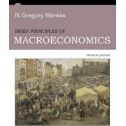 Brief Prin of Macroeconomics by Mankiw