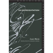 On Representation by Louis Marin
