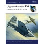 Jagdgeschwader 400 by Stephen Ransom