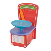 Bigjigs Toys Shop Scales Playset