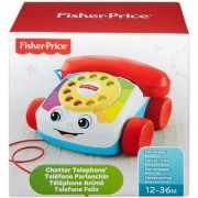 Fisher Price Chatter Telephone Multi Color