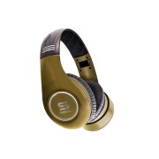 Casti Soul SL300 Gold Black