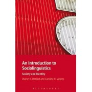 An Introduction to Sociolinguistics by Caroline H. Vickers