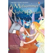 A Midsummer Night's Dream by Lesley Sims