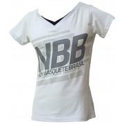 Camiseta NBB Baby Look - G