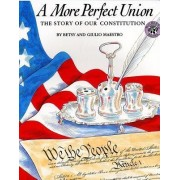 A More Perfect Union by Betsy Maestro