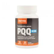 PQQ 20 mg - util in protectia sistemelor nervos si cardiovascular