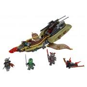 LEGO® NINJAGO™ Destiny's Shadow - barca multifunctionala - L70623