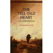 The Tell Tale Heart and Others by Edgar Allan Poe