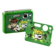 Ingo 10 - Cámara Digital Compacta 3 MP (1.8 pulgadas LCD)