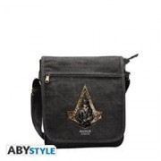 Geanta Assassins Creed Messenger Bag Golden Union Jack