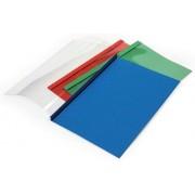 Termookładki Argo Prestige, niebieskie, 12 mm, 80 sztuk, oprawa do 120 kartek - Porady, rabaty i zamówienia tel.(34)366-72-72 sklep@solokolos.pl
