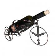 Suport sticla vin bicicleta