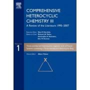 Comprehensive Heterocyclic Chemistry III, 15-Volume Set by Alan R. Katritzky