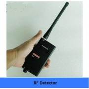 Detector profesional camere ascunse si microfoane