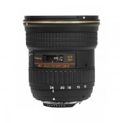 Obiectiv Tokina AT-X 12-24mm f/4 124 PRO DX II pentru Canon