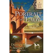 Portrait of a Lady by Diane A S Stuckart