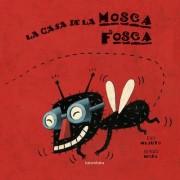 La casa de la Mosca Fosca / The house of Fosca fly by Eva Mejuto