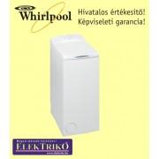 Whirlpool AWE 50210 felültöltős mosógép