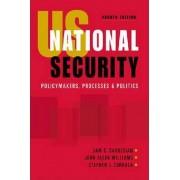 US National Security by Sam C. Sarkesian