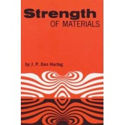 Strength of Materials by J. P. Den Hartog
