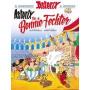 Asterix The Bonnie Fechter